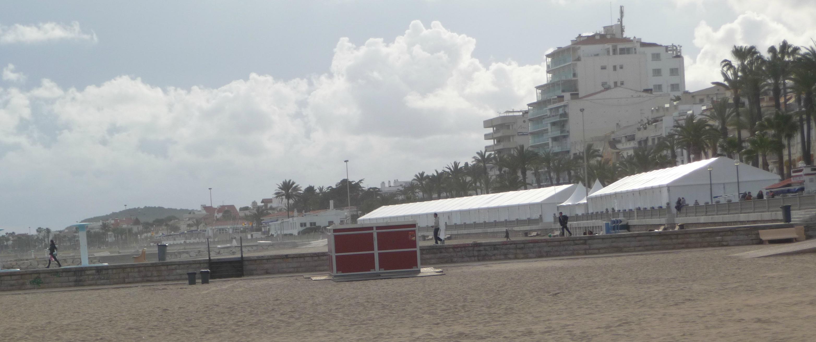 Feria Scrap + Sitges
