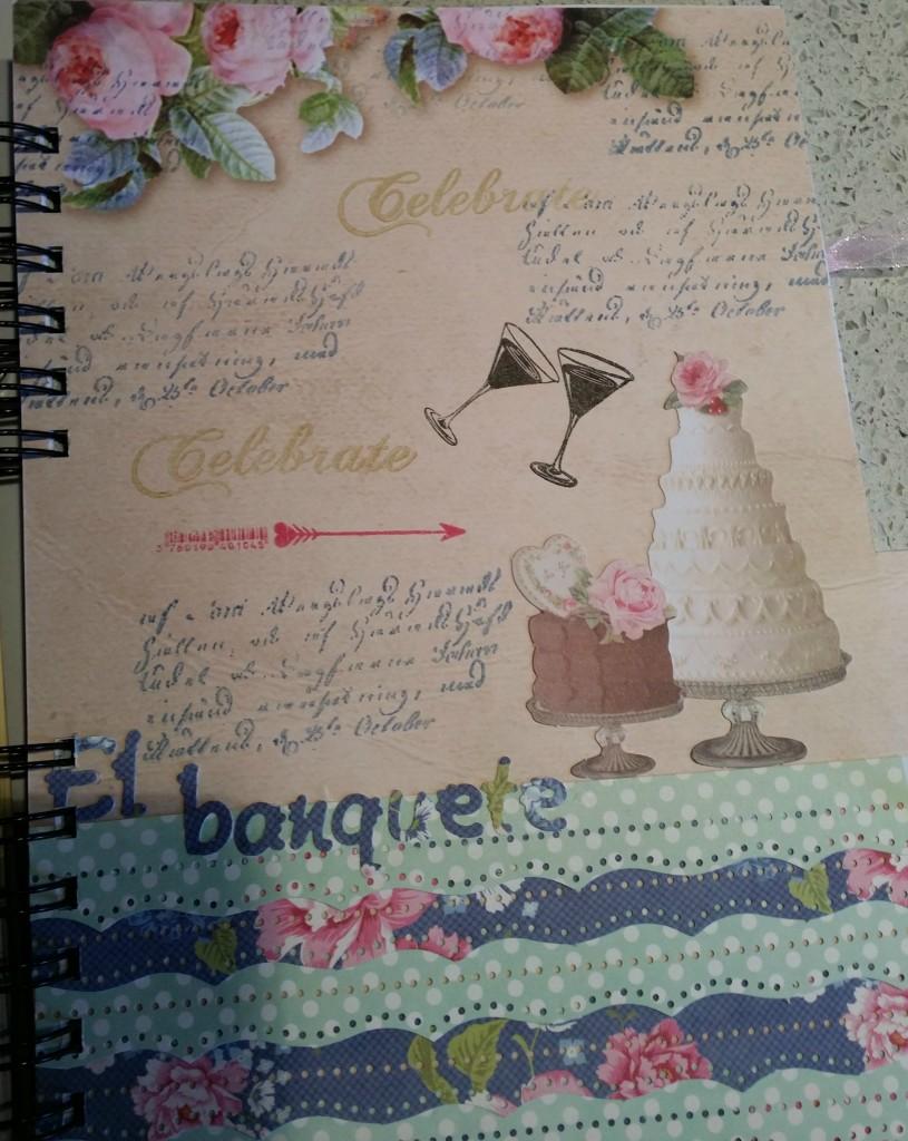 Agenda-de-boda-de-scrapbook ELBANQUETE