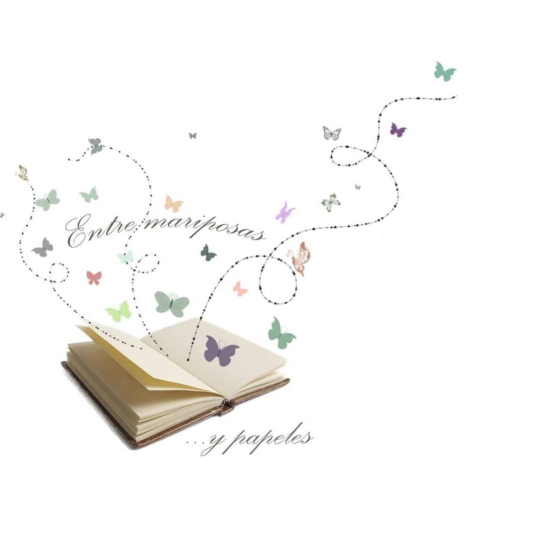 Entre Mariposas y Papeles